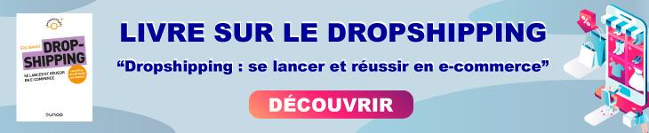 dropshipping livre webdrop ecommerce eric ibanez