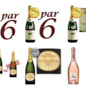 champagne à vendre sur internet sans stock en dropshipping site e-commerce