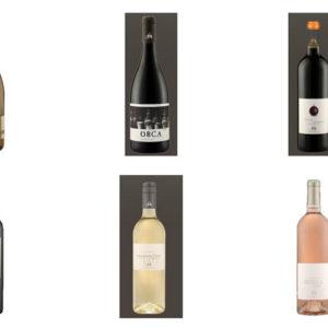 vin blan et rouge en dropshipping sans stock en e-commerce