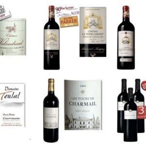 produits vin rouge dropshipping webdrop vendre e-commerce sans stock