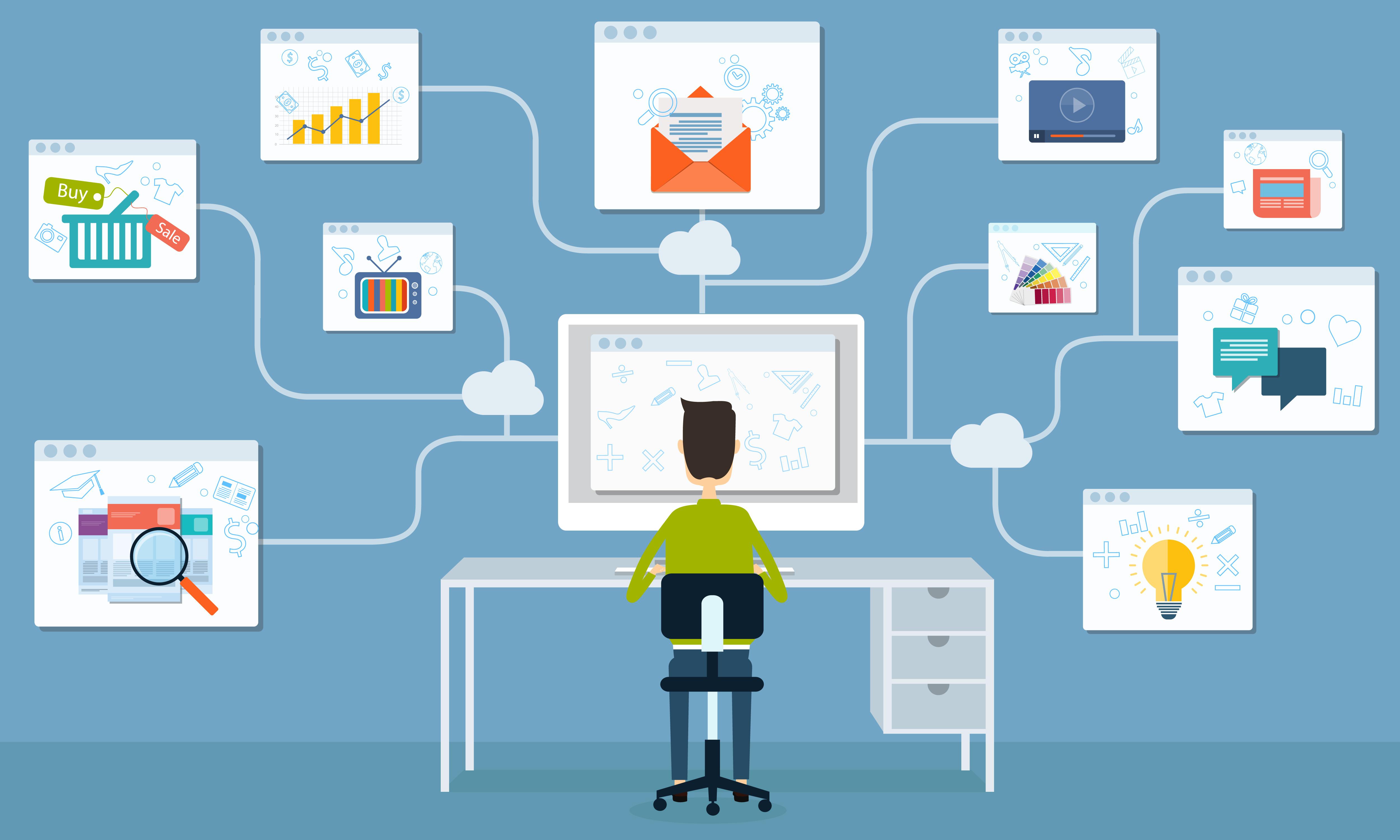 faire créer un site e-commerce marchand pour vendre sur internet en dropshipping