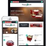 e-commerce responsive cuisine dropshipping ustensile de cuisine