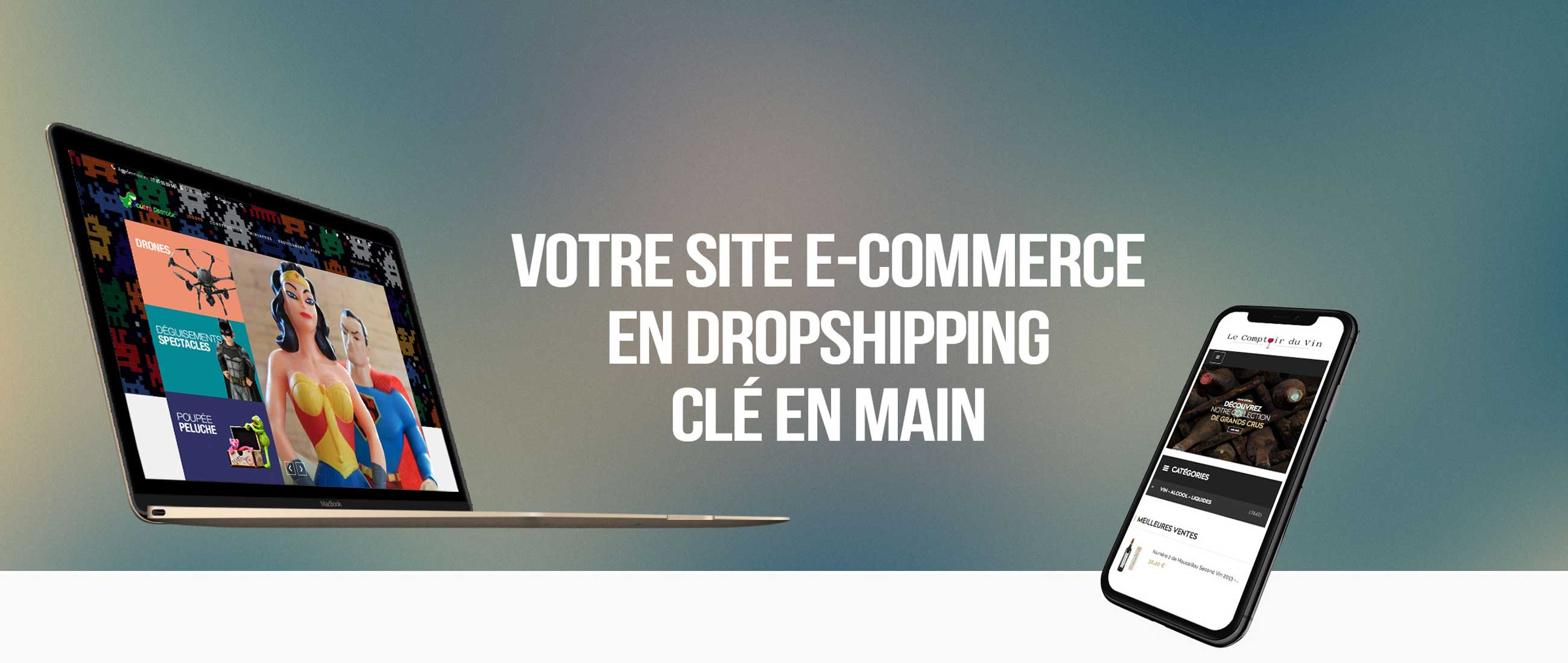 ecommerce-dropshipping
