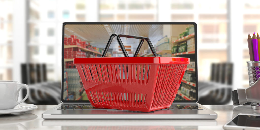 le panier moyen en e-commerce de 2017