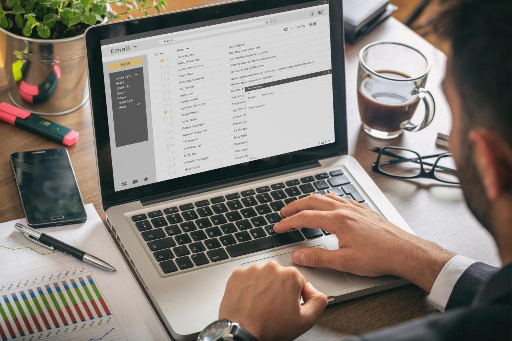 email marketing stratégie pour e-commerce