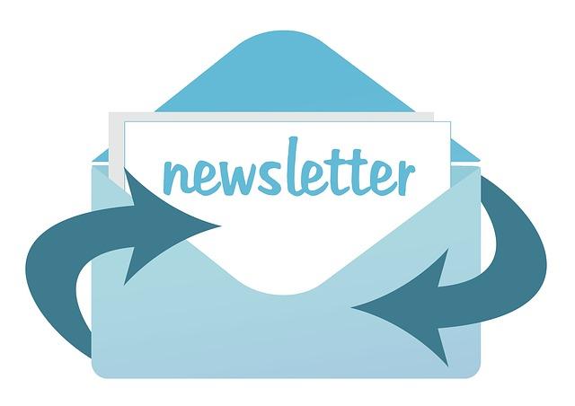 Newsletter marketing pour votre boutique en ligne