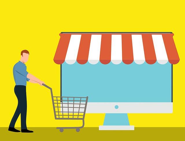 La page de paiement se doit d'être optimisé pour augmenter son taux de conversion en e-commerce Dropshipping
