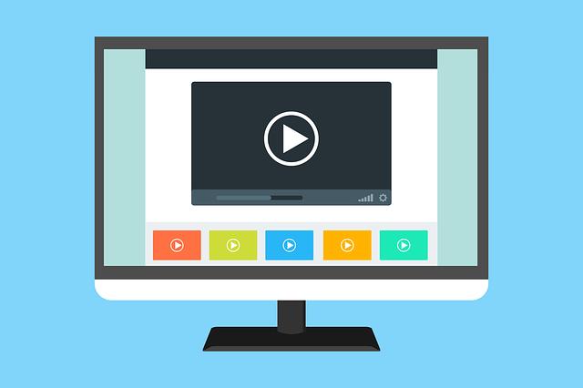 La vidéo est un élément clé pour convertir ses visiteurs en clients en e-commerce Dropshipping