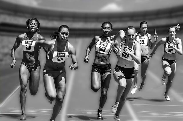 la concurrence est rude dans le domaine du sport en e-commerce