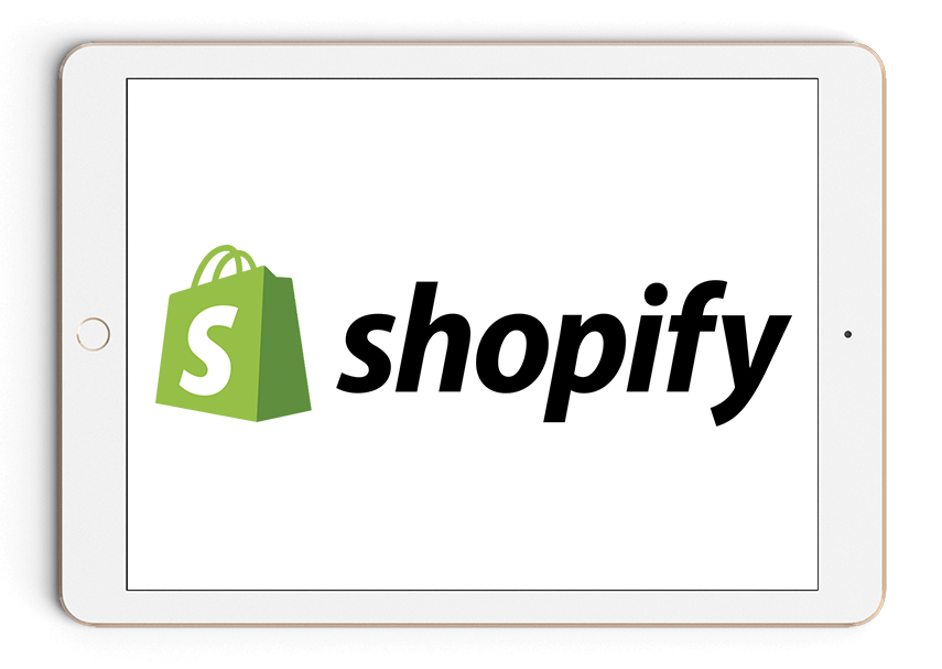 SHOPIFY-DROPSHIPPING