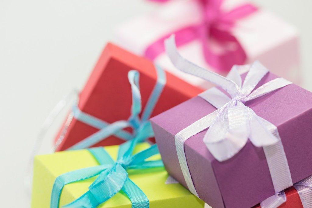 Les clients sont dans l'état d'esprit de recevoir un cadeau quand ils commandent sur une boutique en ligne, soignez donc votre packaging.