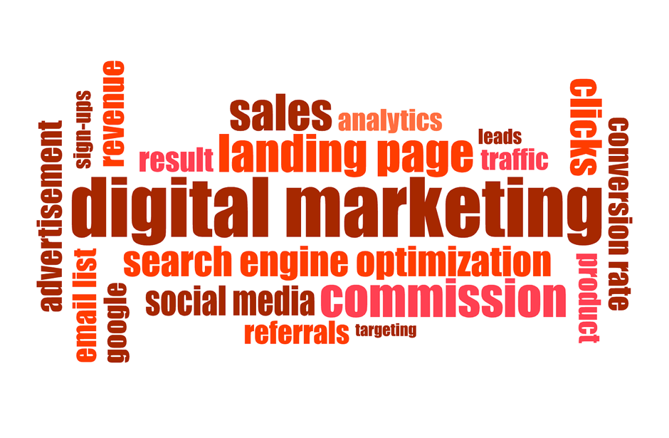 marketing commerce